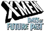 X-Men: Days of Future Past Gravity Feed 1-Figure Booster