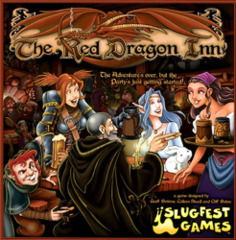 The Red Dragon Inn