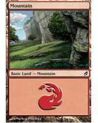 50 Basic Lands - Mountain