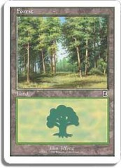 Forest (Portal III-B)