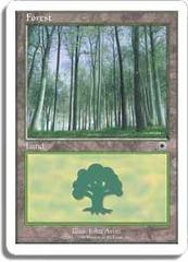 Forest (Portal B)