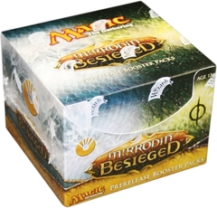 Mirrodin Besieged Faction Pack Box