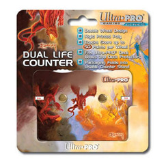 Ultra Pro Dual Life Counter - Easley Battle