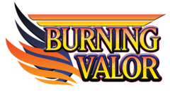CP01 Burning Valor Character Pack Booster Box