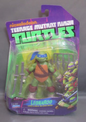 Teenage Mutant Ninja Turtles Leonardo Nickelodeon Figure