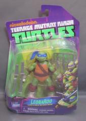 Teenage Mutant Ninja Turtles Leonardo Nickelodeon Figure