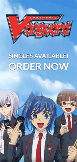 Vanguard Singles