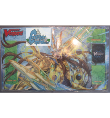 Cardfight! Vanguard Wolf Fang Liberator, Garmore Playmat