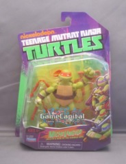 Michelangelo Teenage Mutant Ninja Turtles Nickelodeon Action Figure