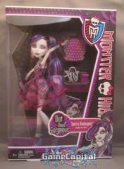 Spectra Vondergeist Dot Dead Gorgeous Monster High Doll