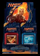 Magic 2014 Intro Packs (Set of 5)
