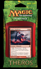 Theros Intro Pack - Blazing Beasts of Myth