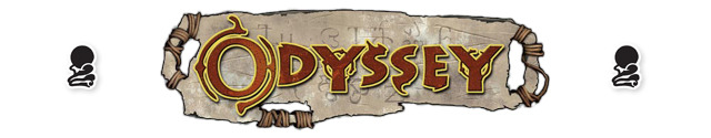Odyset