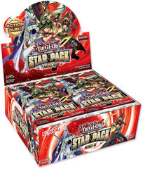 Star Pack Arc-V Booster Box French