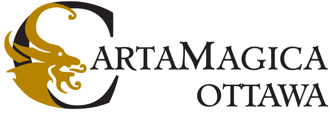 Carta Magica Ottawa