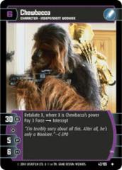 Chewbacca (H)
