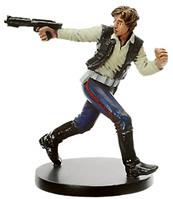Han Solo, Scoundrel - 03