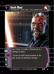 Darth Maul (B)