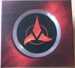 OTSD Klingon Box Top