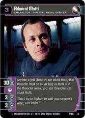Admiral Motti (A)
