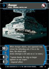 Avenger (A)