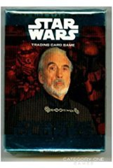 Attack of the Clones (AOTC) Dark Side Starter Deck