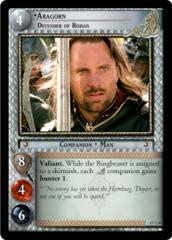 Aragorn, Defender of Rohan (O)