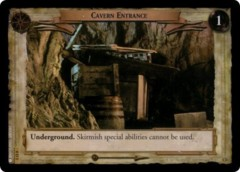 Cavern Entrance (D)