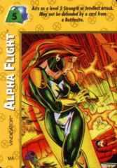 Alpha Flight Vindicator