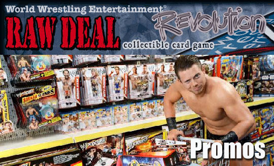 Promos banner