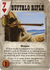 Buffalo Rifle