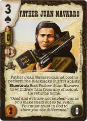 Father Juan Navarro