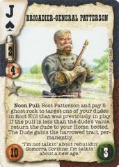 Brigadier-General Patterson