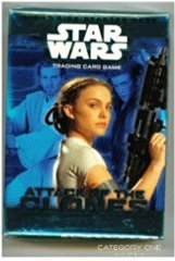Attack of the Clones (AOTC) Light Side Starter Deck