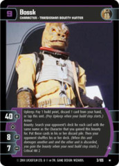 Bossk (A)