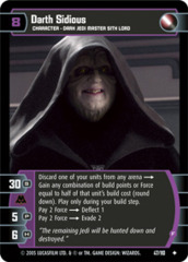 Darth Sidious (F)