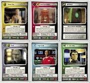 First Anthology 6 Card Set