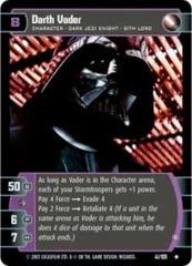 Darth Vader (E)