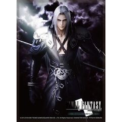 Deck Protector Card Sleeves Dissidia B Sephiroth