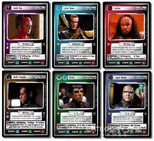 Second Anthology 6-Card Set