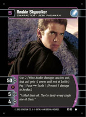 Anakin Skywalker (F)