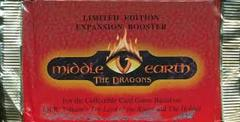 The Dragons Booster Pack