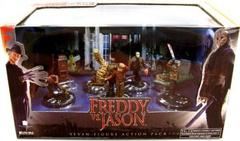 Freddy vs. Jason Set