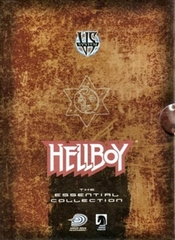 Hellboy VS System The Essential Collection