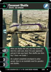 Coruscant Shuttle