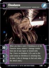 Chewbacca (B)