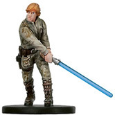 Luke Skywalker of Dagobah - 04