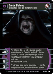 Darth Sidious (E)