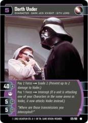 Darth Vader (C)