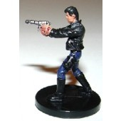 Corellian Pirate - Bounty Hunters Promo
